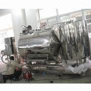 CIP Cleaning machines from China (mainland)