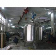 PZG Series Mixing Tank from China (mainland)