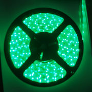 Green color water-resistant type flexible strip light from China (mainland)