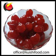 Maraschino Cherry Manufacturer