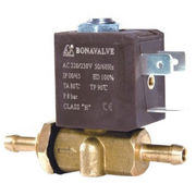 Steam solenoid valves from China (mainland)
