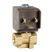 Steam using solenoid valves from China (mainland)