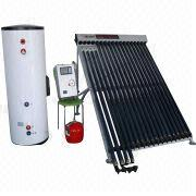 Split thermosiphon solar water heater from China (mainland)