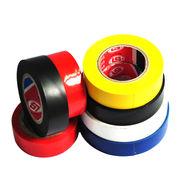 Adhesive PVC Vinyl Tape Manufacturer