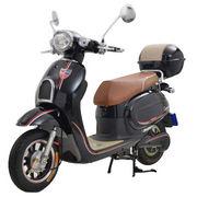 Electric motorbike from China (mainland)