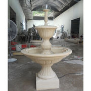 Marble Fountain from China (mainland)