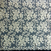 Cotton Embroidery Fabric Trim from China (mainland)