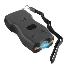 Mini Recharge Stun Gun Manufacturer