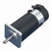 24V 50W DC Brushed Scrvo Motor from China (mainland)