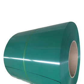 PPGI Steel Coil from China (mainland)