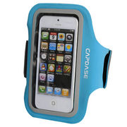 Sports Armband Pouch for iPhone 5G/5S from China (mainland)