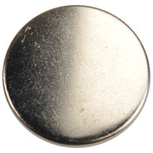 Shinny Zinc Alloy Jeans Button, in Various Types from Nung Lai Co. Ltd