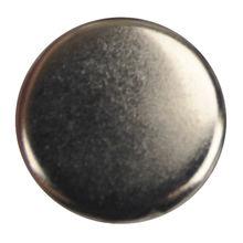 Mat Zinc Alloy Jeans Button, in Various Types from Nung Lai Co. Ltd