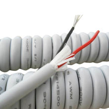 UL21161 solar panel cable from China (mainland)