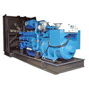 Perkins 1375kVA (1100kW) standby power generator from China (mainland)