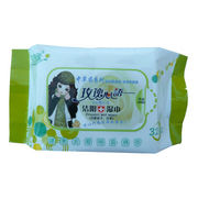 Wet Wipes from China (mainland)