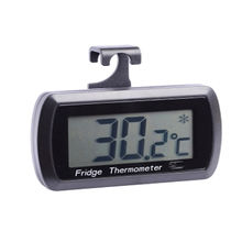 Digital Fridge Thermometer from Hong Kong SAR
