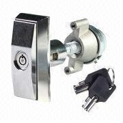 T-handle Vending Machine Lock from China (mainland)