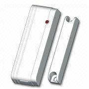 Wireless Door Window Open Alarm from China (mainland)