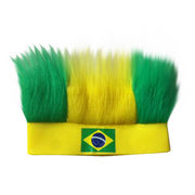 Soccer wig from China (mainland)