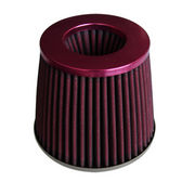 Cone Air Filter from China (mainland)