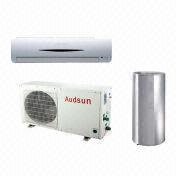 Solar Heat-pump from China (mainland)