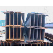 Steel H Beam and Column Manufacturer
