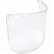 PVC Safety Face Shield Visor from China (mainland)