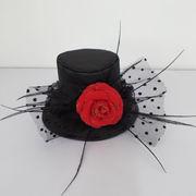 Children's Halloween Top Hat from China (mainland)