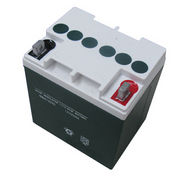 Valve Control Storage Batteries from China (mainland)
