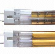Infrared heating elements from China (mainland)