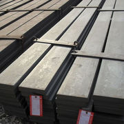 Spring Steel Flat Bar from China (mainland)