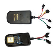 GPS Tracking Devices from China (mainland)