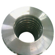 Aluminum Alloy Flange from China (mainland)