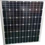 120W 36V High Efficiency Solar Panel from Shenzhen Juguangneng Science & Technology Co. Ltd