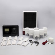 China Wireless GSM Home Security alarm System