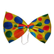Clown bow tie from China (mainland)