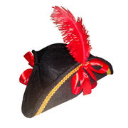 Pirate hat from China (mainland)