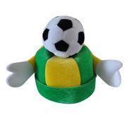 Soccer hat Wenzhou Success Group Co. Ltd Promotional Department