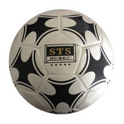 PU Hand-stitched Soccer Ball from China (mainland)