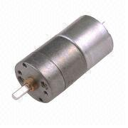 DC mini motor from China (mainland)