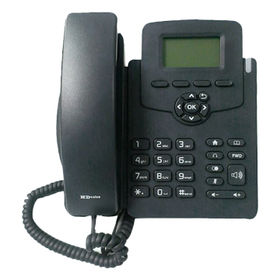 IP Phone Manufacturer