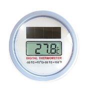Solar Panel Thermometer from Hong Kong SAR