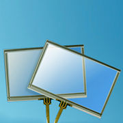 "5.0"" resistive touch panels from China (mainland)"