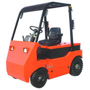 Electric tractor from China (mainland)