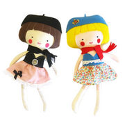 Nice Rag Dolls from China (mainland)
