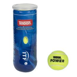 Tennis Balls from China (mainland)