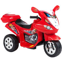 China Promotional Kids Ride on Electric Motorcycle Toy C