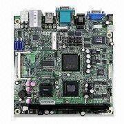 Mini-ITX Motherboard from Hong Kong SAR