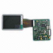 Graphics Card LCD LED Module from Hong Kong SAR